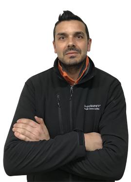 Marco Dias