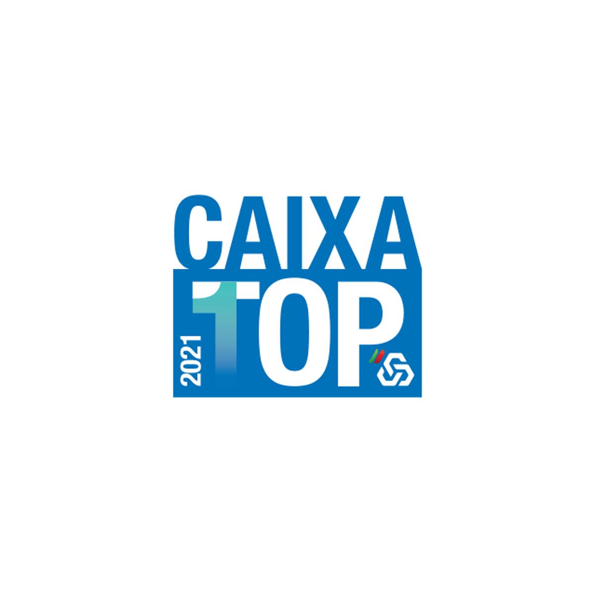 <b>Empresa Caixa Top</b> 2021