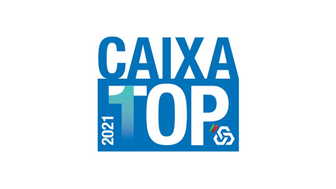 Empresa Caixa Top 2021